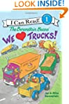 The Berenstain Bears Bk 1: We Love Tr...