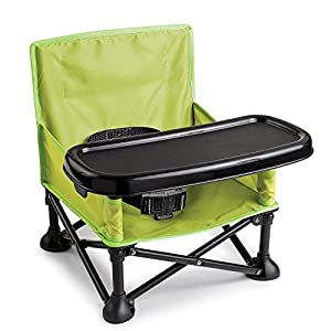 Summer Infant Pop 'N Sit Portable Booster Seat from Summer Infant