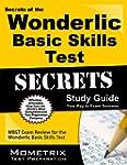 Secrets of the Wonderlic Basic Skills...