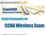 CramFLASH Study Flashcards for CCNA W...