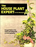 The House Plant Expert (Expert books) (0903505134) by Hessayon, D. G.
