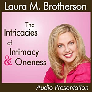 The Intricacies of Intimacy and Oneness in Marriage Speech