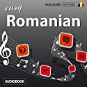 Rhythms Easy Romanian Audiobook by  EuroTalk Ltd Narrated by Jamie Stuart