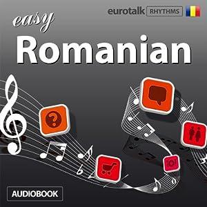 Rhythms Easy Romanian Audiobook