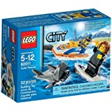 LEGO City Coast Guard 60011: Surfer Rescue