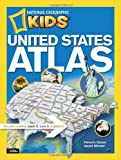 National Geographic Kids Magazine National Geographic Kids United States Atlas