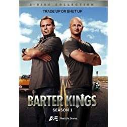 Barter Kings Season 1