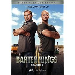 Barter Kings Season 1
