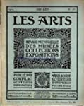 ARTS (LES) [No 151] du 01/07/1914 - I...
