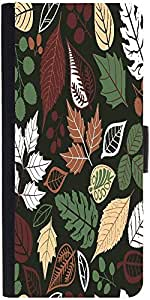Snoogg Seamless Pattern With Leaf Copy That Square To The Side And Youll Get ...