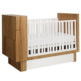 Nursery Works Studio Crib
