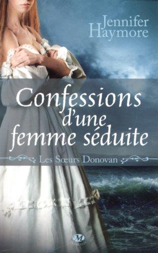 Confessions d'une femme séduite