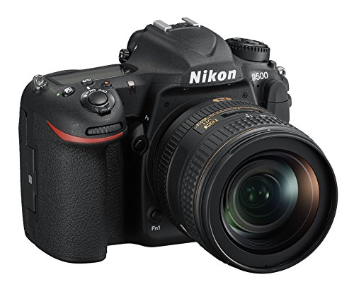 Nikon-D500-body-Fotocamera-Reflex-Digitale-DX-2151-Megapixel-LCD-Touchscreen-Inclinabile-AF-153-Punti-Video-4KUHD-SD-Pro-633x-16GB-Lexar-Colore-Nero-Nital-Card-4-Anni-di-Garanzia