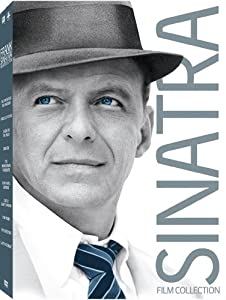 The Frank Sinatra Film Collection