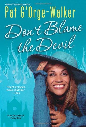 Image of Don't Blame the Devil