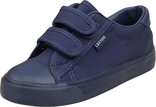 Zebra Boys Cotton Sneakers