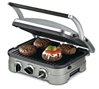 Cuisinart 5-in-1 Griddler - Gay and Lesbian Gift