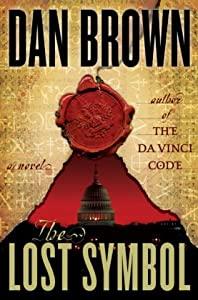 "Cover of ""The Lost Symbol (Robert Langdon..."