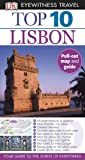 Tomas Tranaeus Top 10 Lisbon [With Pull-Out Map & Guide] (DK Eyewitness Top 10 Travel Guides)