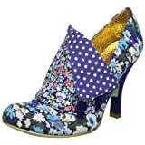 Irregular Choice Flick Flack Mary Janes