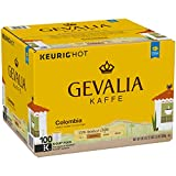 Gevalia Colombia Coffee, K-CUP Pods, 100 Count