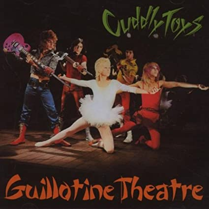 CUDDLY-TOYS-GUILLOTINE-THEATRE