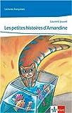 Les petites histoires d'Amandine: Lecture graduée (Lectures françaises)