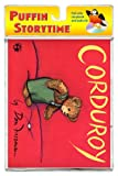 Don Freeman Corduroy [With CD] (Puffin Storytime)