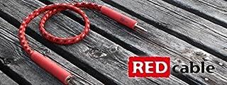 Mad Professor RED Cable ナノテクノロジーがギターの音を変える マッドプロフェッサー レッドケーブル 国内正規品
