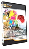 Learning Corel Painter X3 - Training DVD