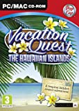 Vacation Quest: The Hawaiian Islands (PC/Mac DVD)