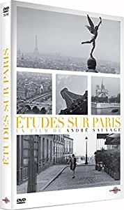 Études sur Paris [Édition Collector Limitée]