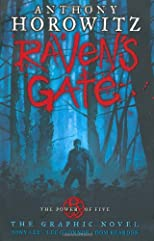 Raven's Gate (Graphic Novel)