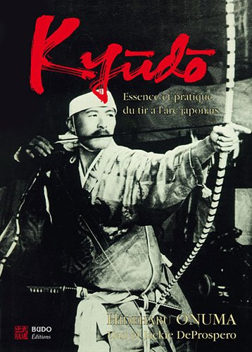 Kyudo (French Edition)