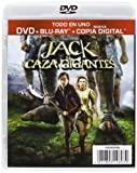 Image de Jack, El Caza Gigantes (Dvd + Bd + Copia Digital) (Blu-Ray) (Import Movie) (European Format - Zone B2) (2013)