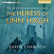 The Heiress of Linn Hagh | Karen Charlton