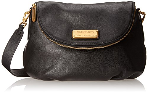 marc by marc jacobs new q natasha cross body bag all body bag. Black Bedroom Furniture Sets. Home Design Ideas
