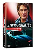 El coche fantástico Temporada 2 en DVD en castellano - España