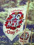 20th L'Anniversary LIVE -Day1- [DVD]