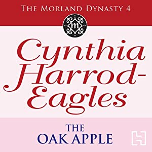 Dynasty 4: The Oak Apple Audiobook