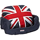 John Whitaker UJD Dog Bed
