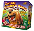 Don't Take Buster's Bones and AmazonBasics batteries