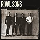 Rival Sons - Great Western Valkyrie [Japan CD] QIHC-10059