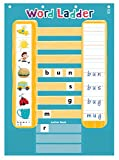 Picture Of <h1>Educational Insights Word Ladder Phonics Activity Center</h1>
