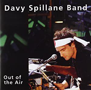 Out Of The Air-Davy Spillane TACD2017