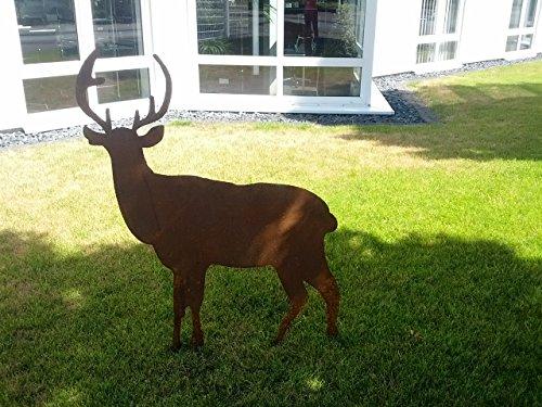 cervo-animali-accessori-da-giardino-decorazione-da-giardino