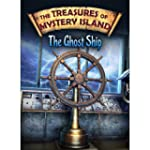 The Treasures of Mystery Island: The...