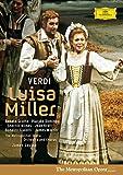 Luisa Miller: Metropolitan Opera (Levine) [DVD] [2006]