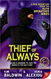 img - for Thief of Always (Elite Operatives, Book 2) book / textbook / text book
