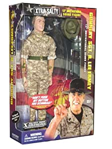 R Lee Ermey Action Figure toys games action figu...